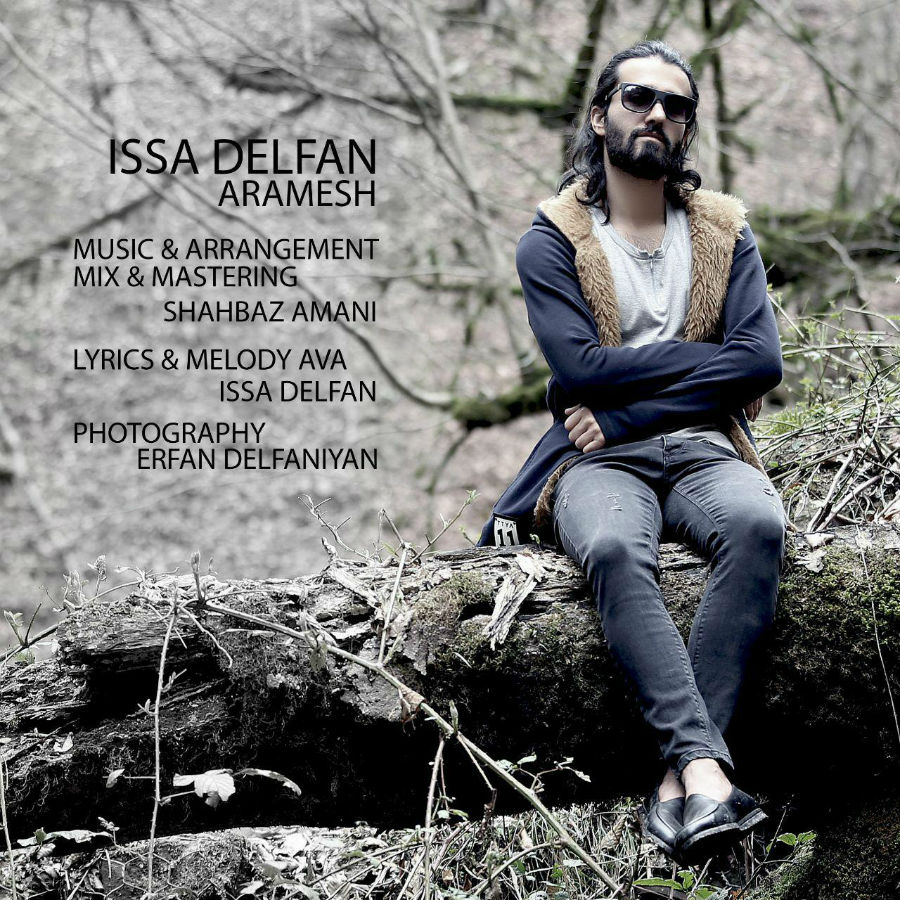 Issa Delfan – Aramesh