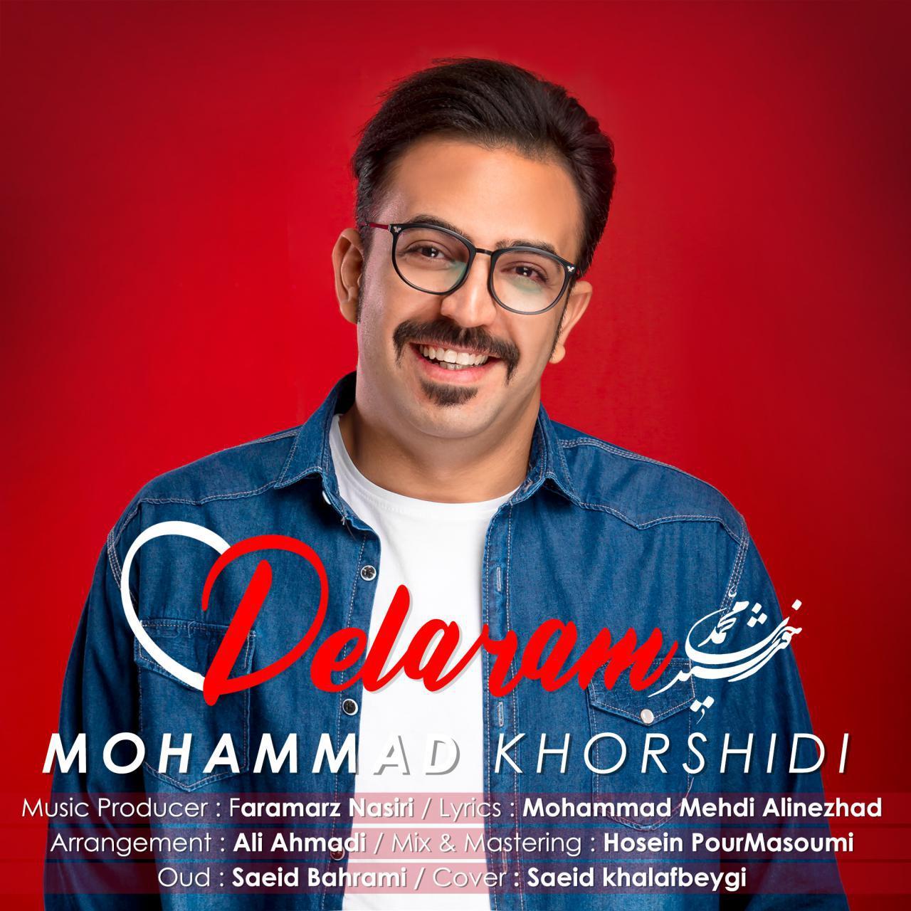 Mohammad Khorshidi – Delaram