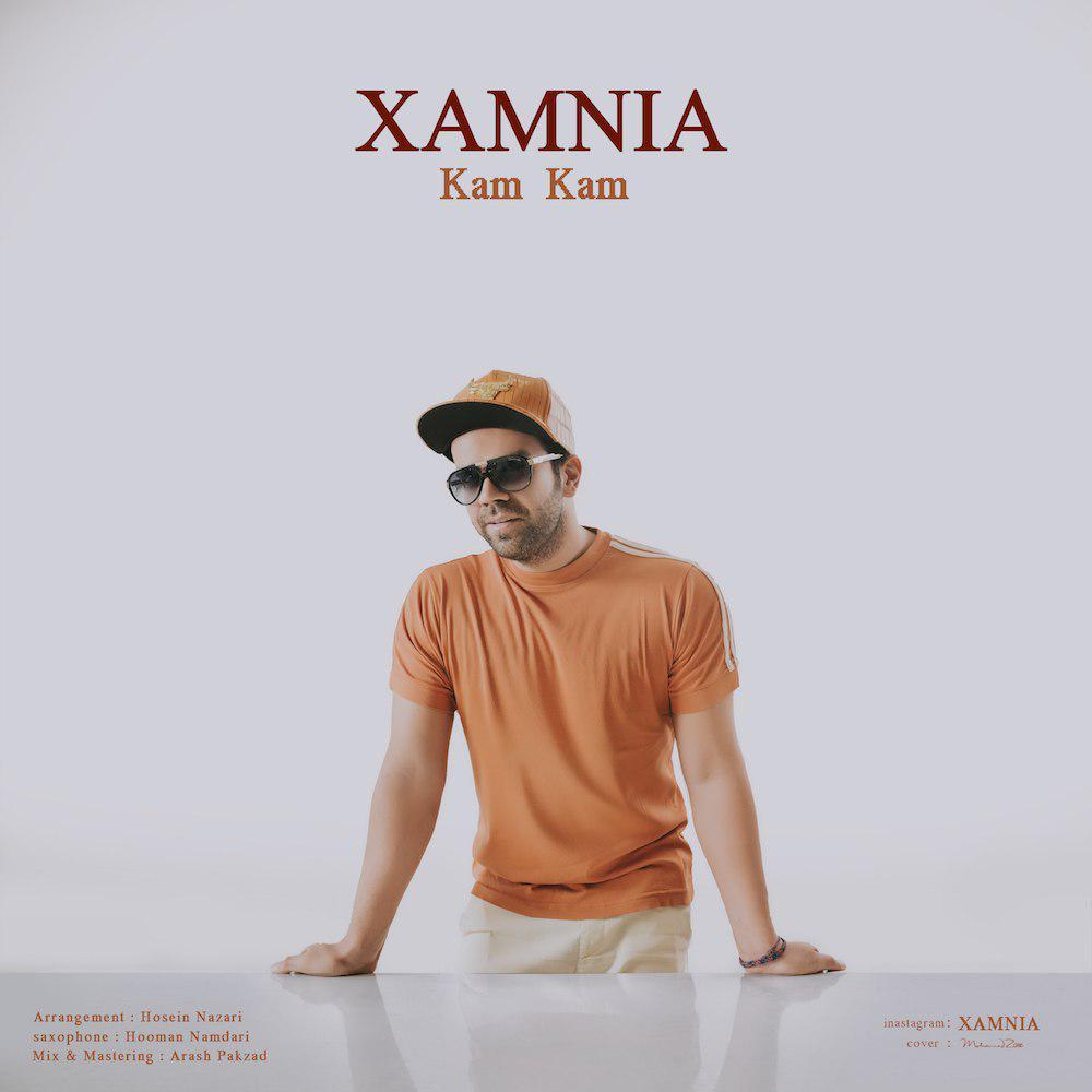 Xamnia – Kam Kam