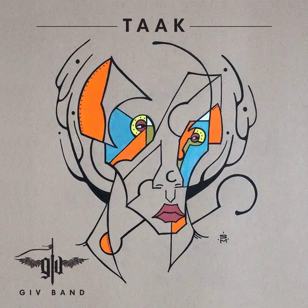 Giv Band – Taak
