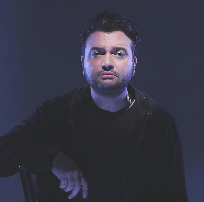 Mehdi Moghadam – Gole Baroon
