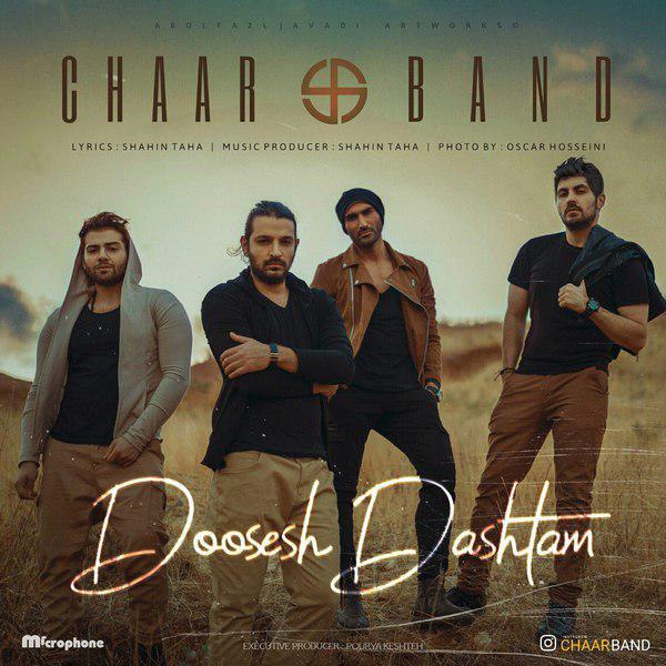 Chaarband – Doosesh Dashtam
