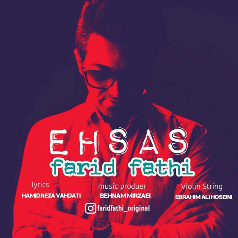 Farid Fathi – Ehsas
