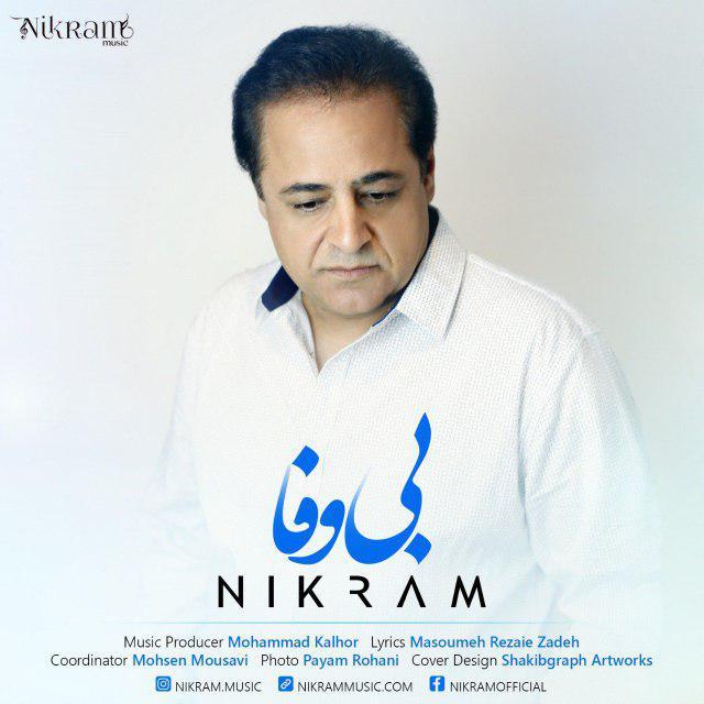 Nikram – Bi Vafa