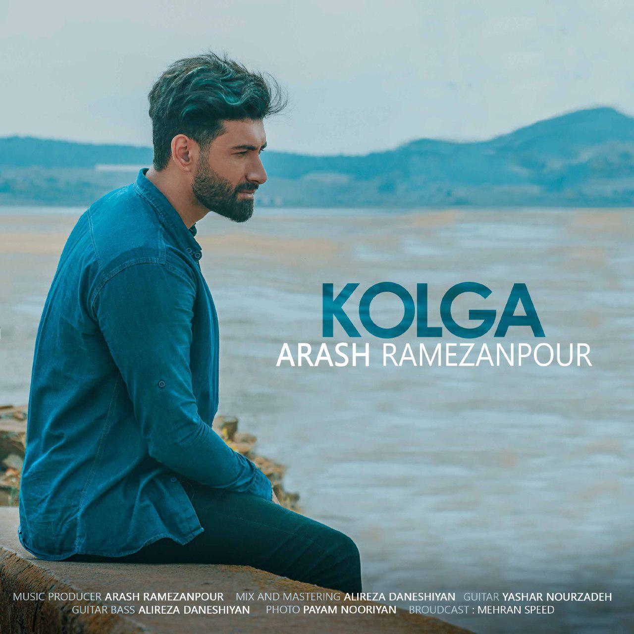 Arash Ramezanpour – Kolga