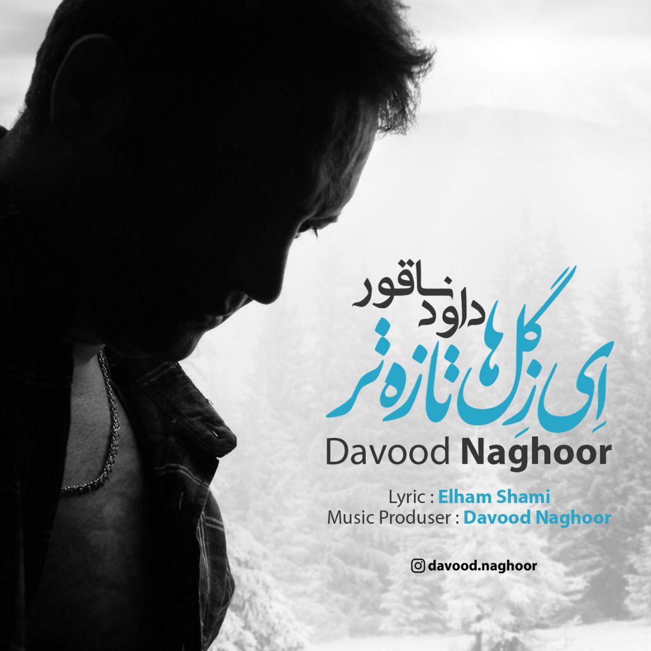 Davood Naghoor – Ey Ze Golha Taze Tar