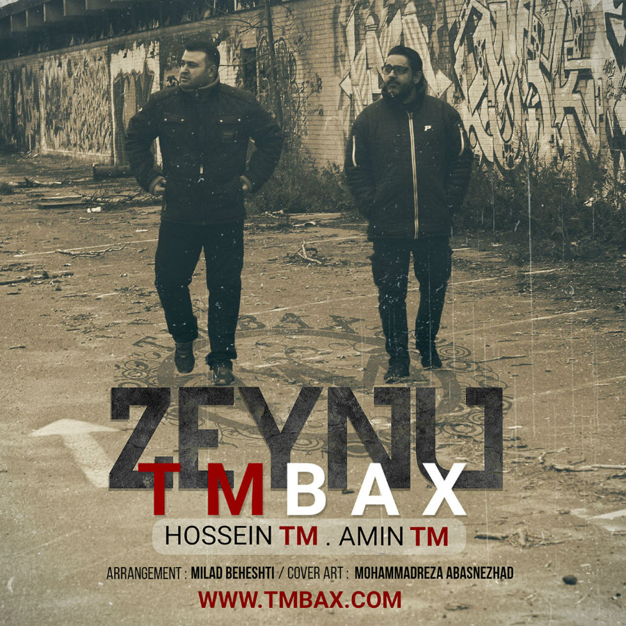 TM Bax – Zeynu