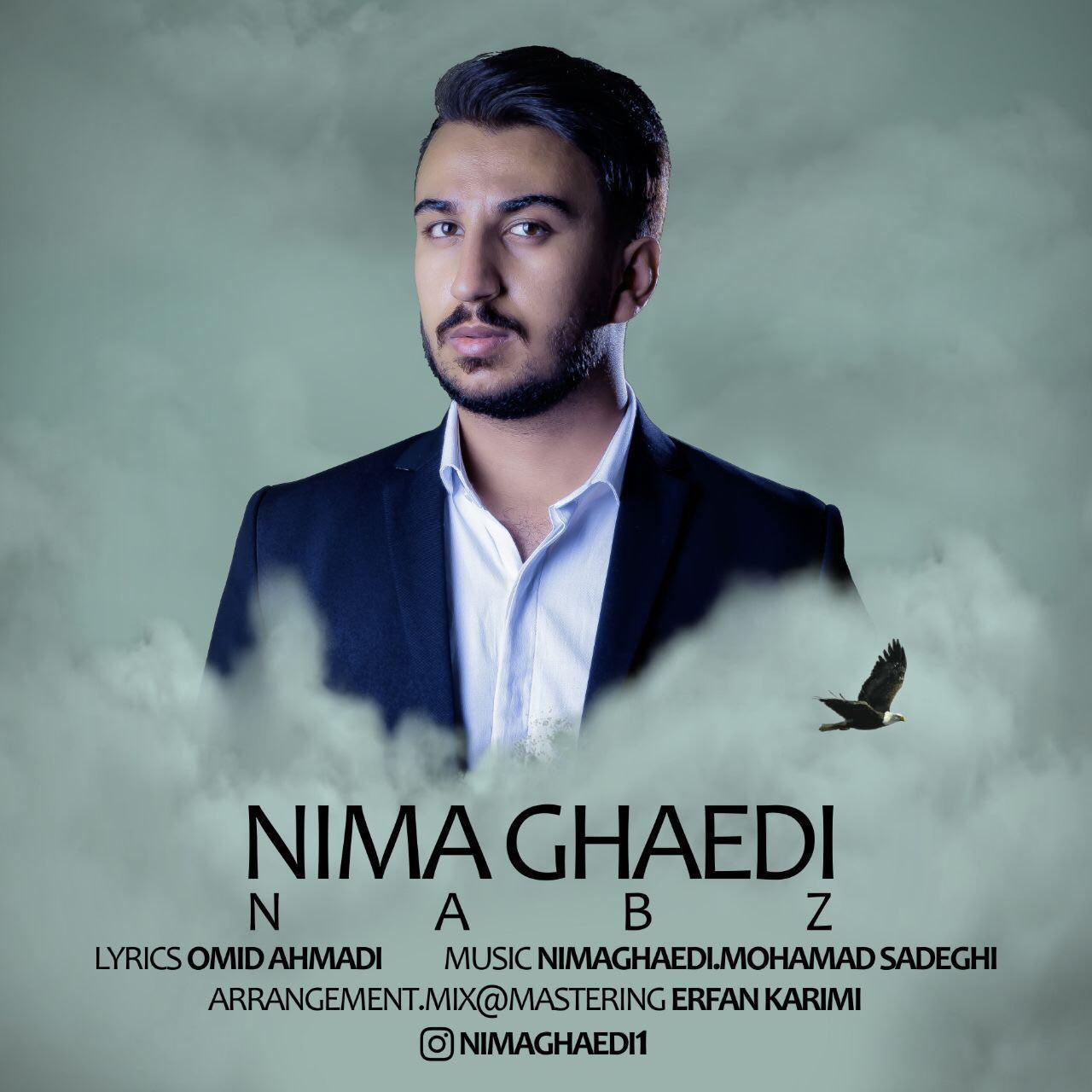 Nima Ghaedi – Nabz