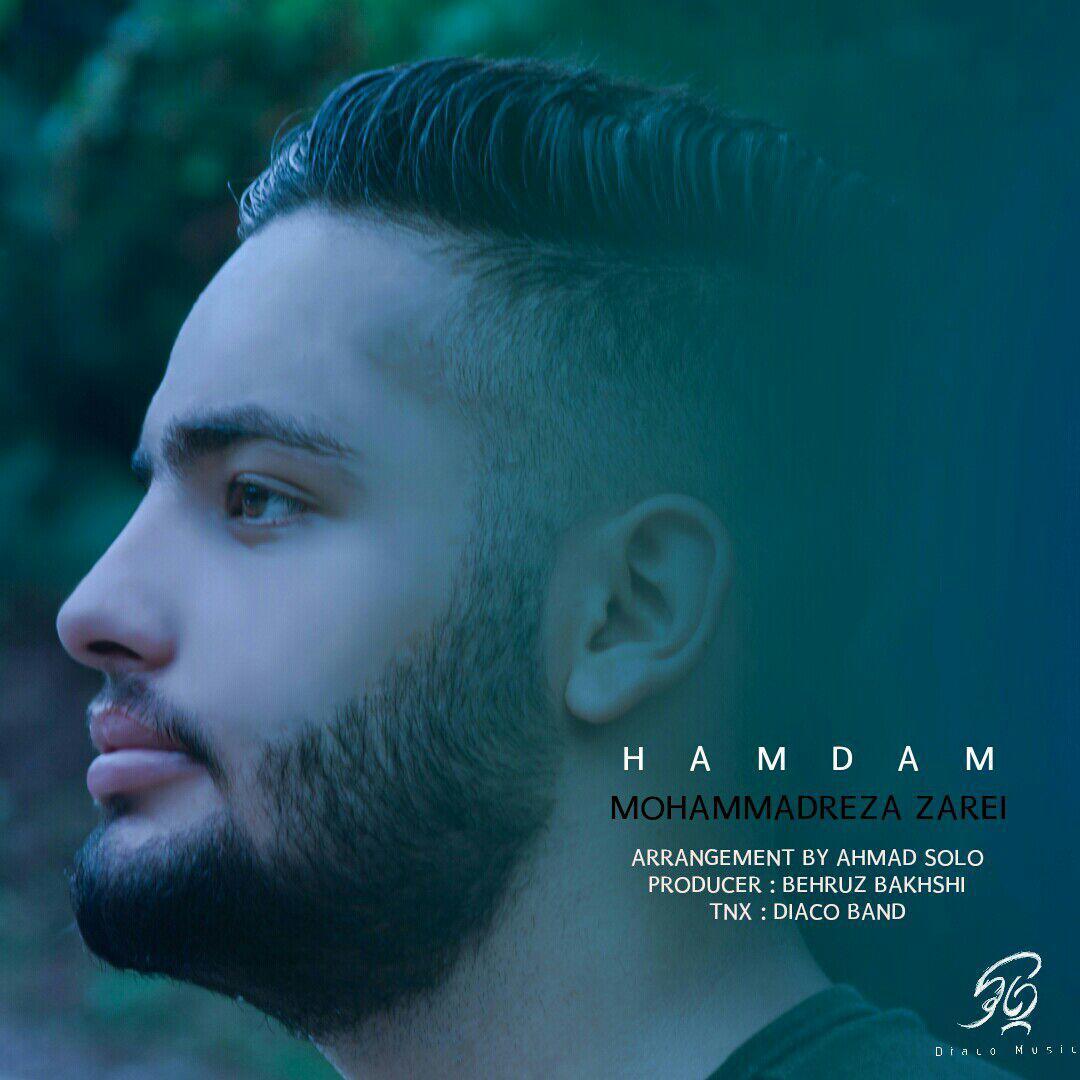 Mohammadreza Zarei – Hamdam