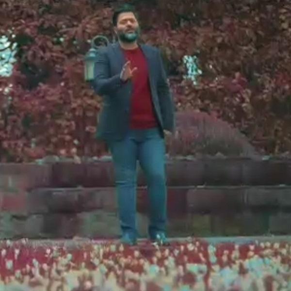 Amir Hossein Noshali – Toro Daram (Teaser)