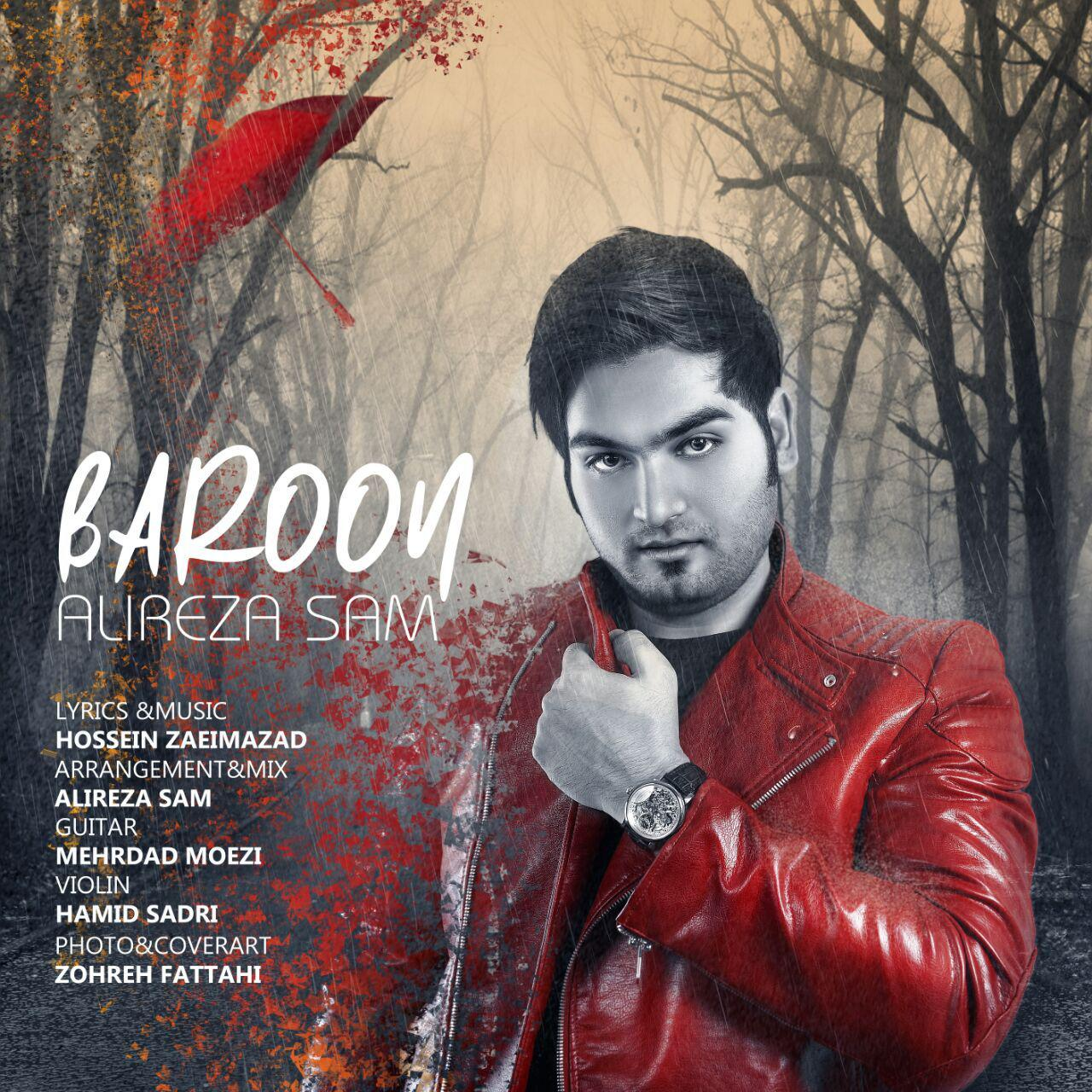 Alireza Sam – Baroon