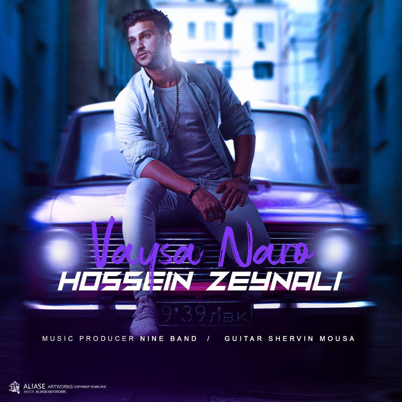Hossein Zeynali – Vaysa Naro
