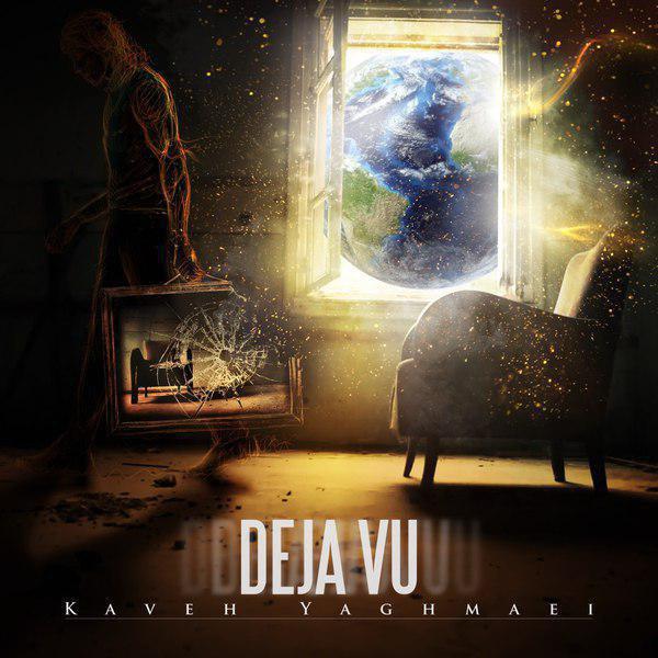 Kaveh Yaghmaei – Deja Vu