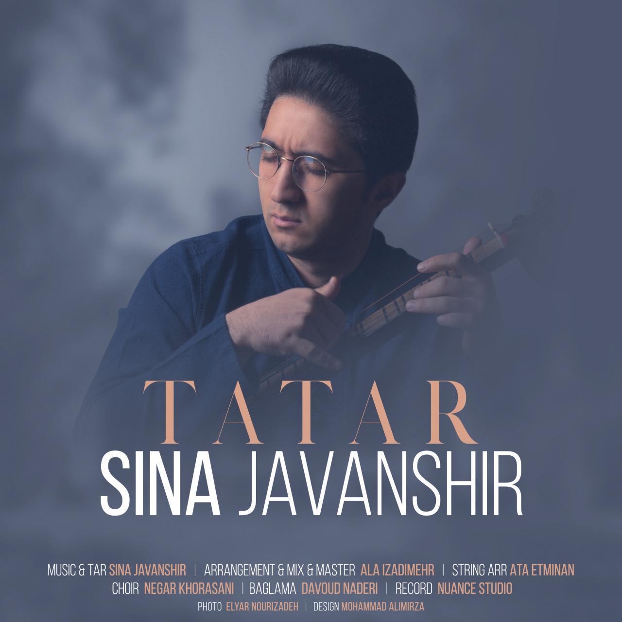 Sina Javanshir – Tatar