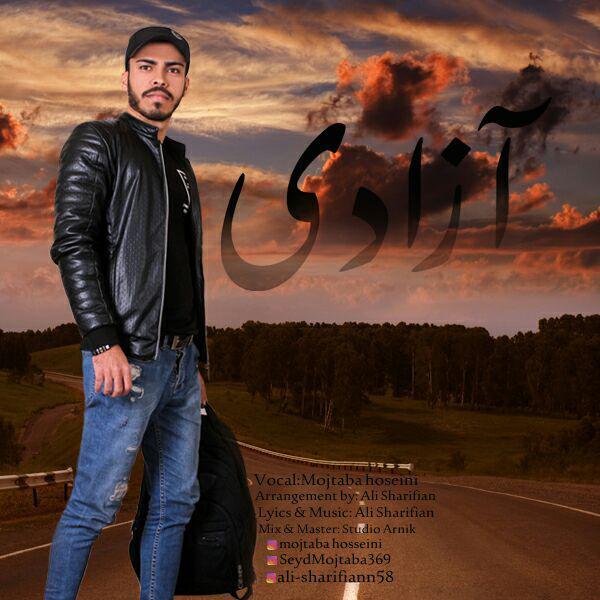 Mojtaba Hoseini – Azadi
