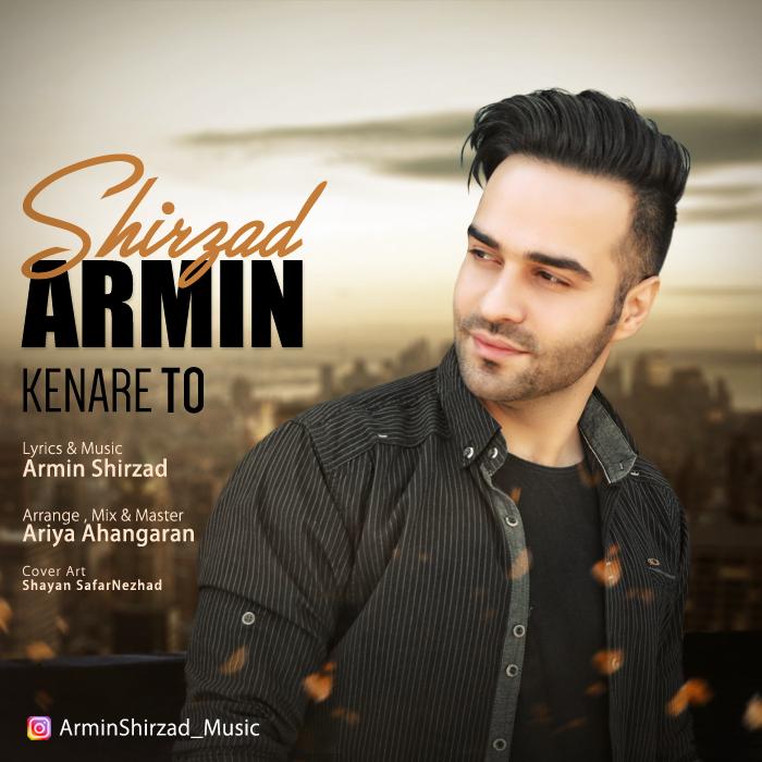 Armin Shirzad – Kenare To