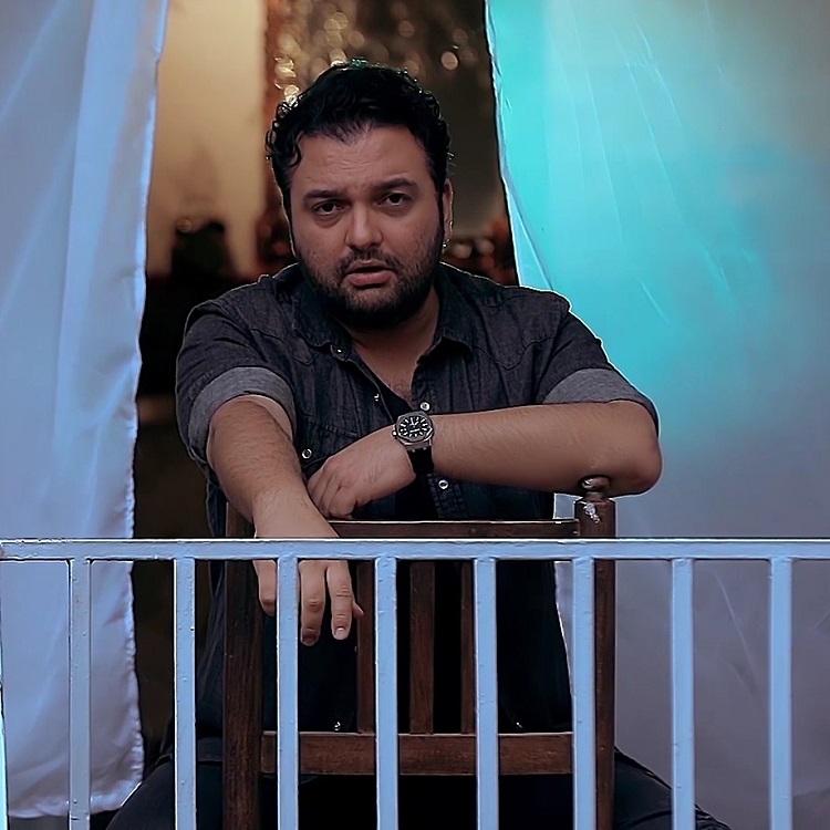 Mehdi Moghaddam – Kineh Nadaram