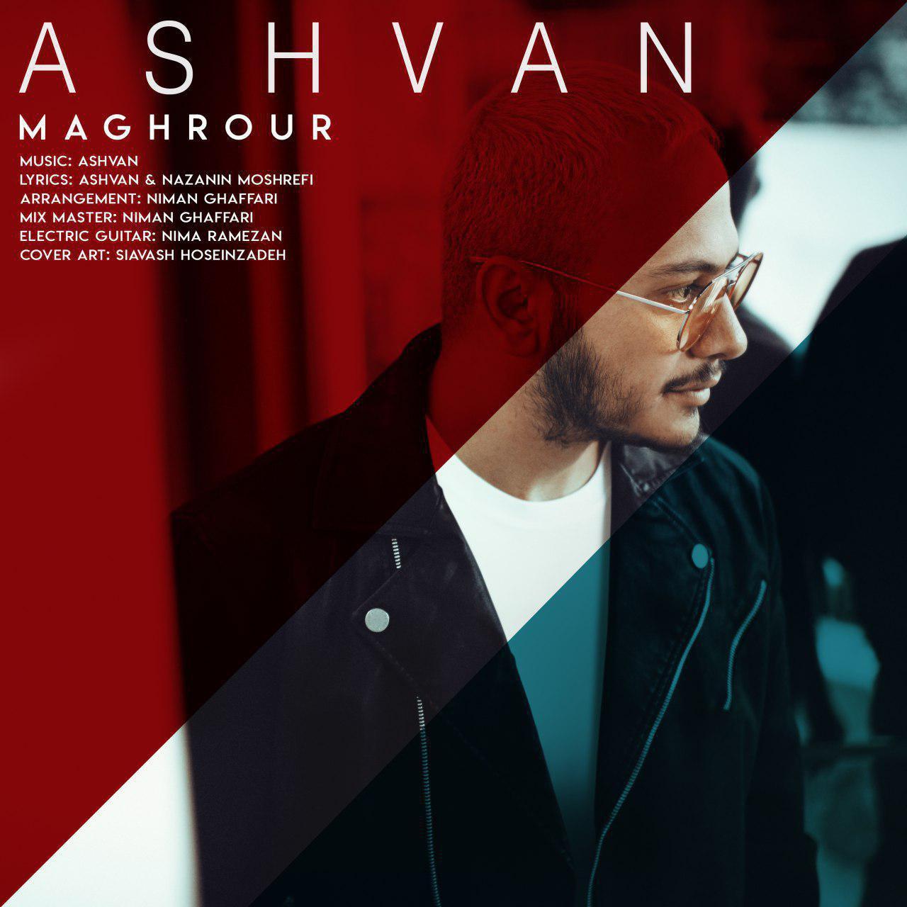 Ashvan – Maghrour