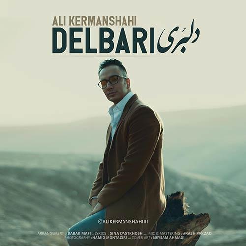 Ali Kermanshahi – Delbari