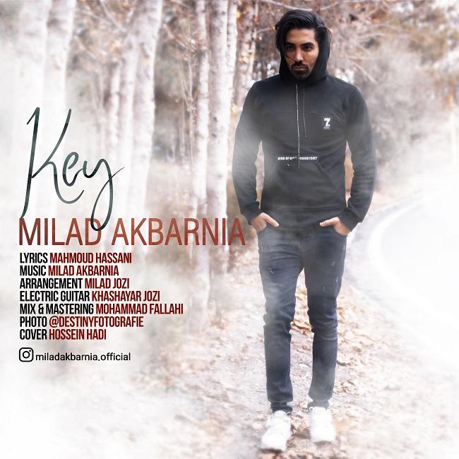 Milad Akbarnia – Key
