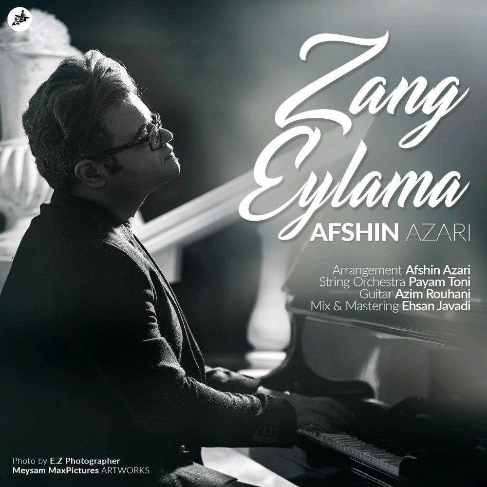 Afshin Azari – Zang Eylama