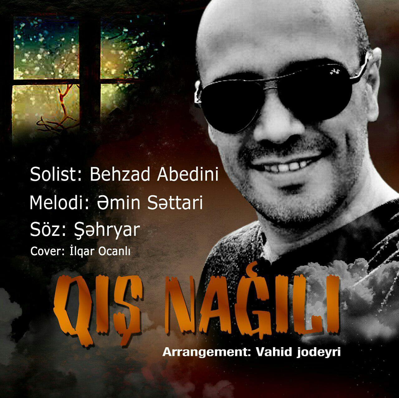 Behzad Abedini – Qish Nagili