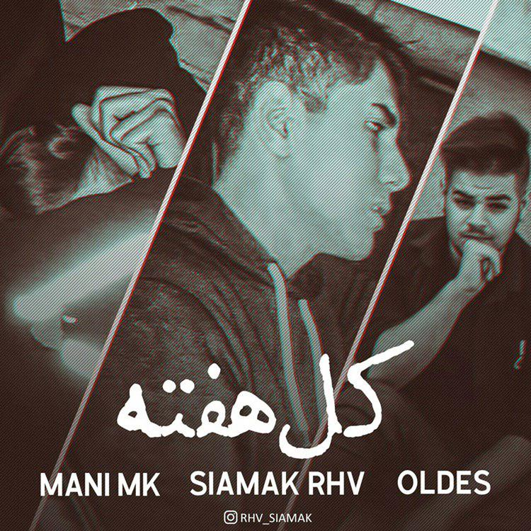 Simak Rhv & Mani mk & Oldes – Kole Hafte
