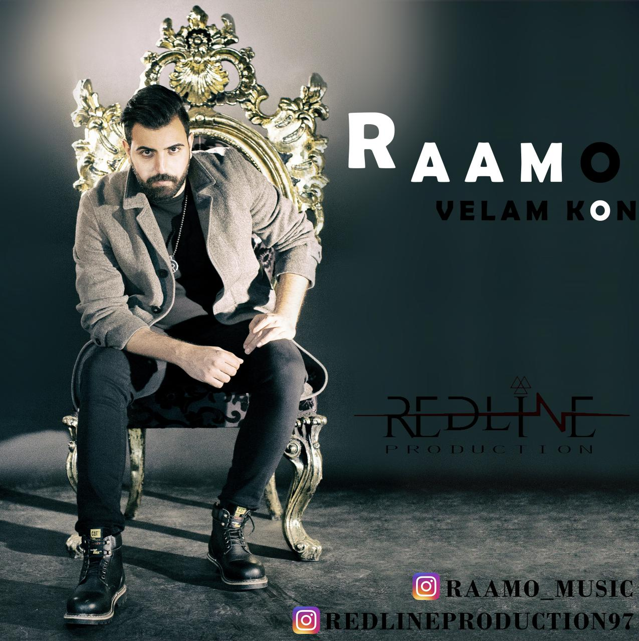 Raamo – Velam Kon