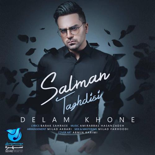 Salman Taghdisi – Delam Khone