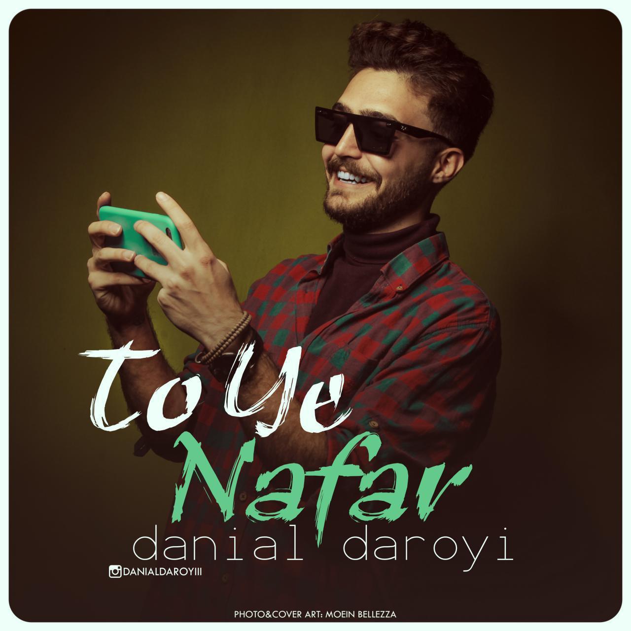 Danial Daroyi – To Ye Nafar