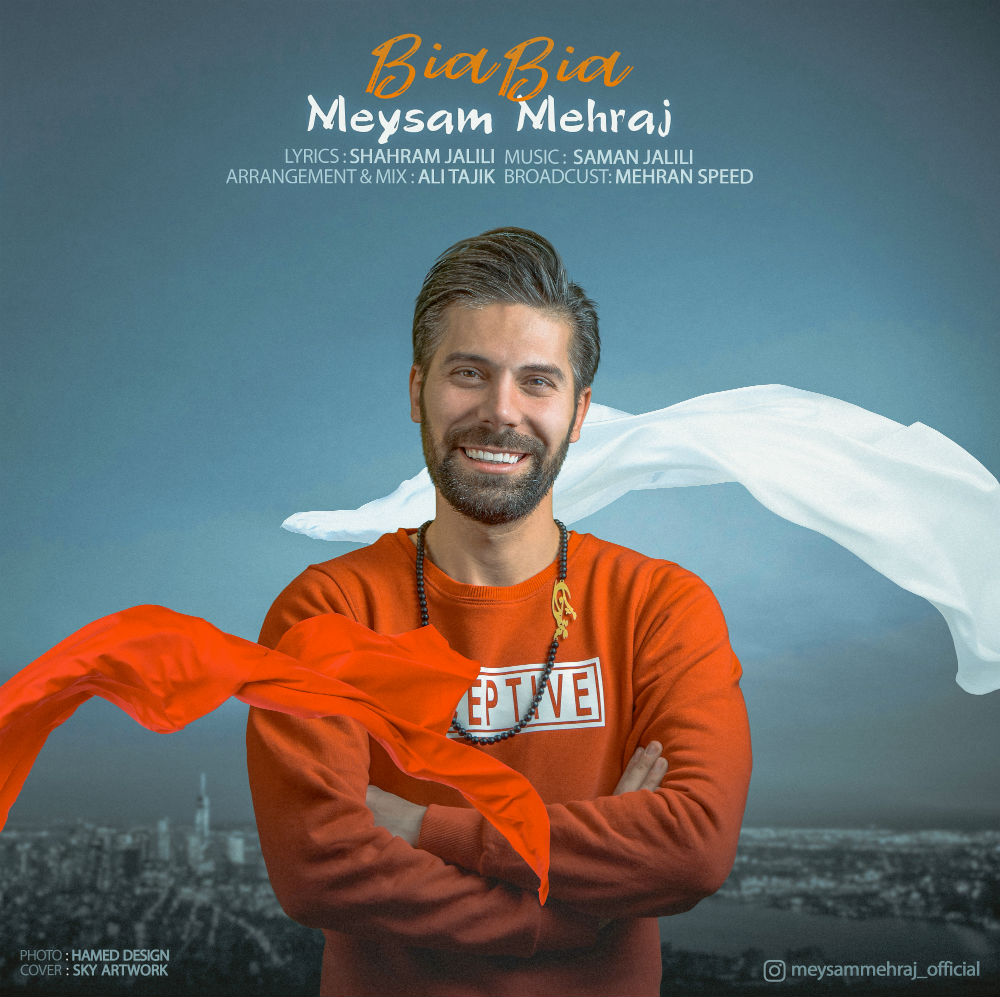 Meysam Mehraj – Bia Bia