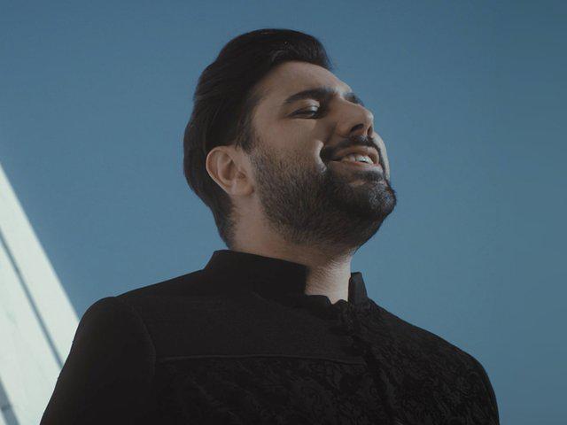 Ehsan Khaje Amiri – Shahre Divooneh