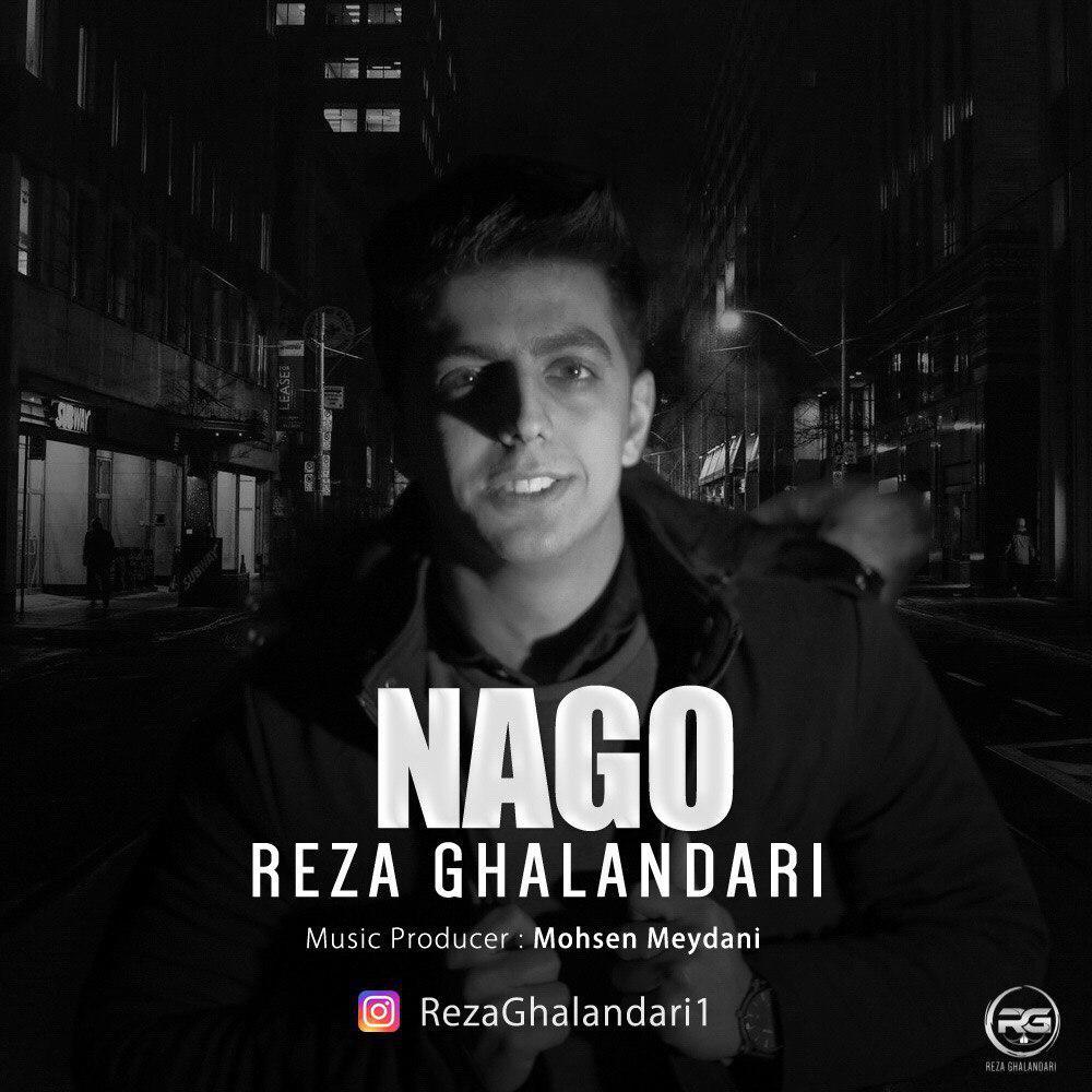 Reza Ghalandari – Nago