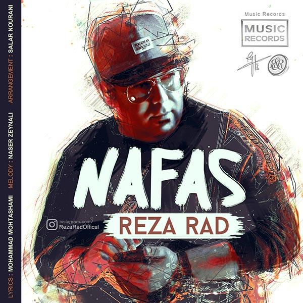 Reza Rad – Nafas