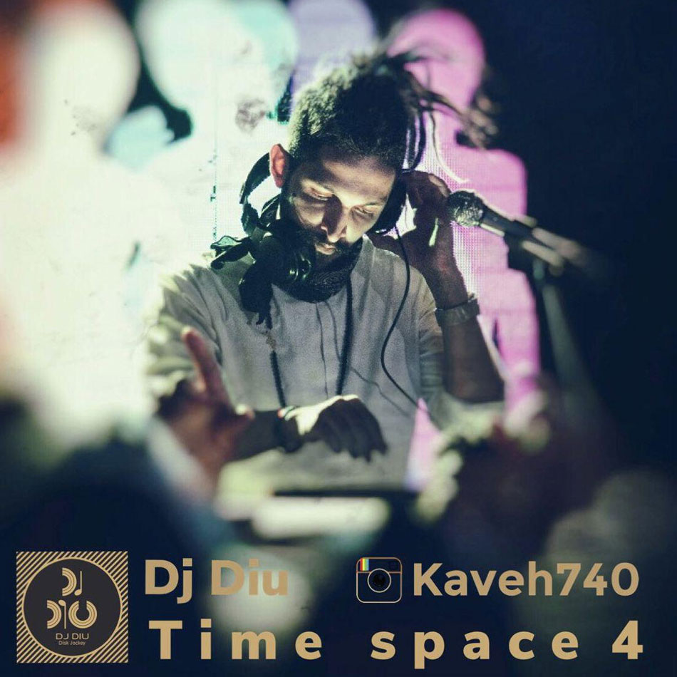 Dj Diu - Time Space 4 Music | آهنگ Dj Diu - Time Space 4
