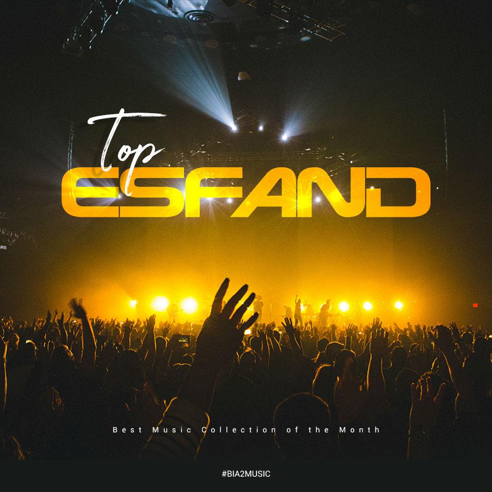 Top Music – Esfand 1397