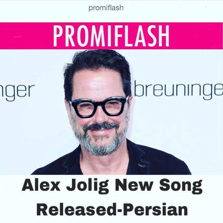Alex Jolig - Persian Music   آهنگ Alex Jolig - Persian