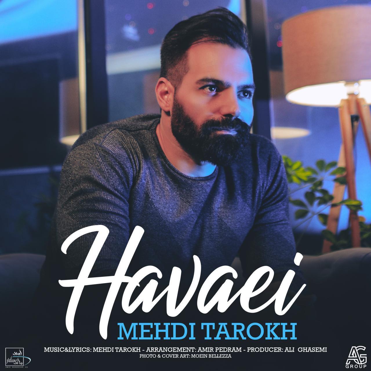 Mehdi Tarokh – Havaei