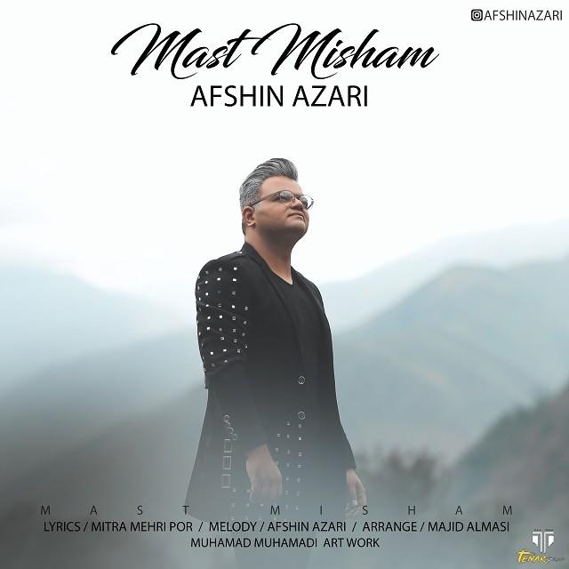 Afshin Azari – Mast Misham