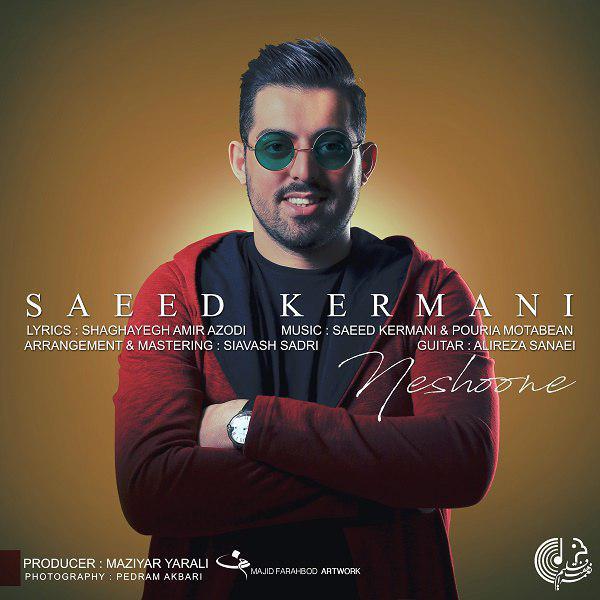 Saeed Kermani – Neshoone