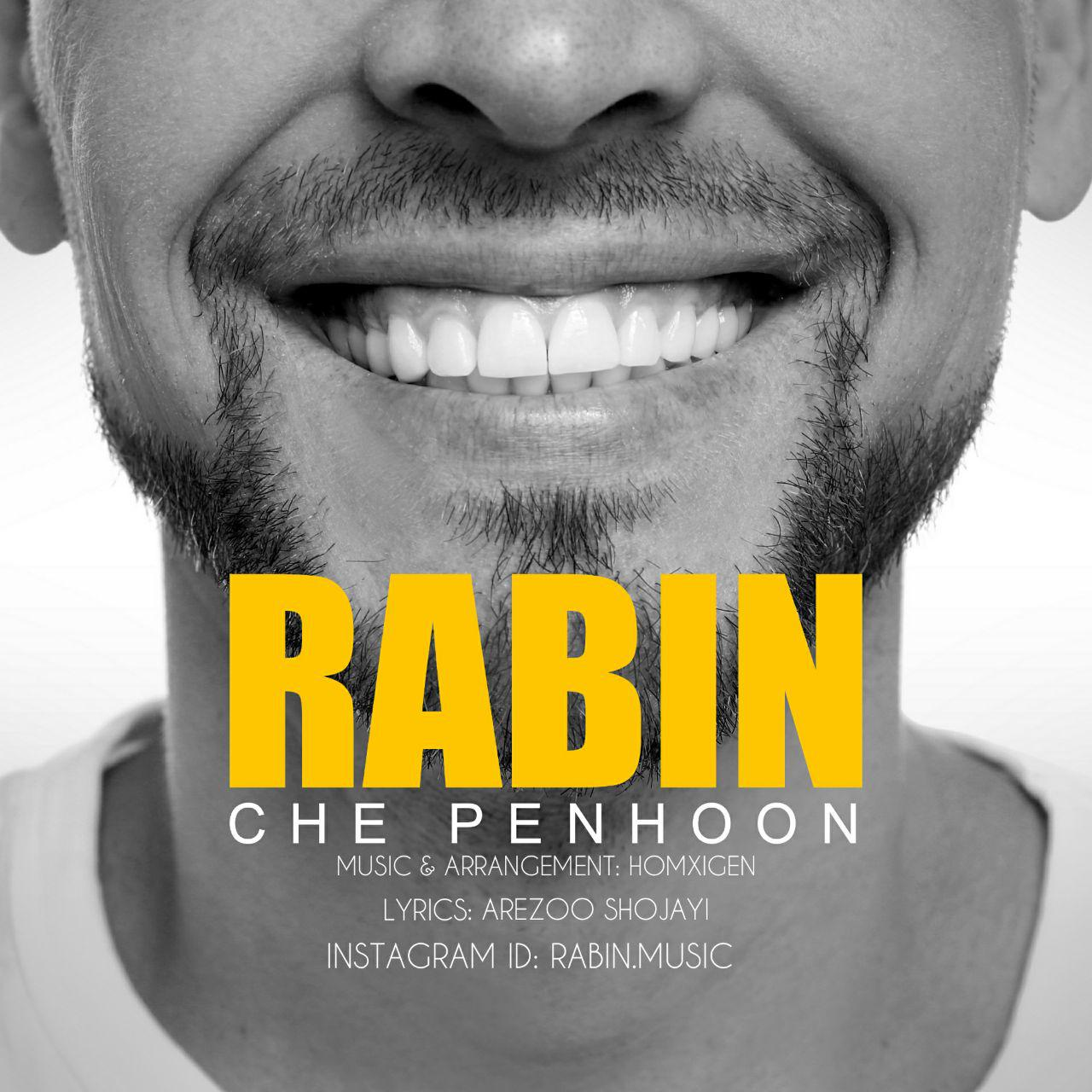 Rabin – Che Penhoon