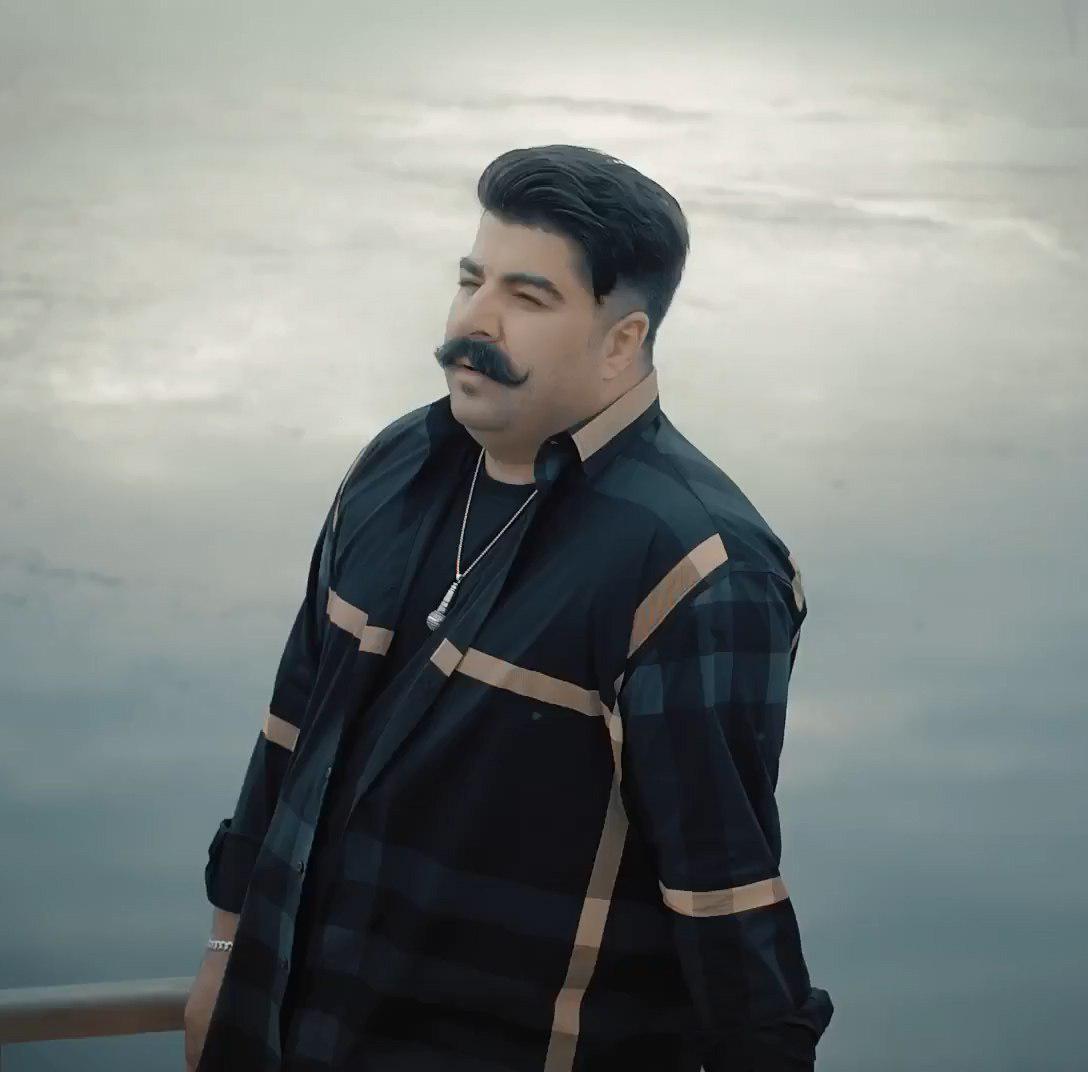 Behnam Bani – Faghat Boro