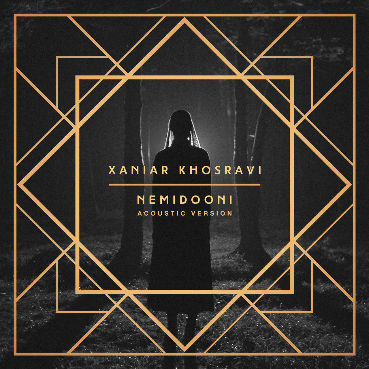Xaniar Khosravi – Nemidooni (Acoustic Version)