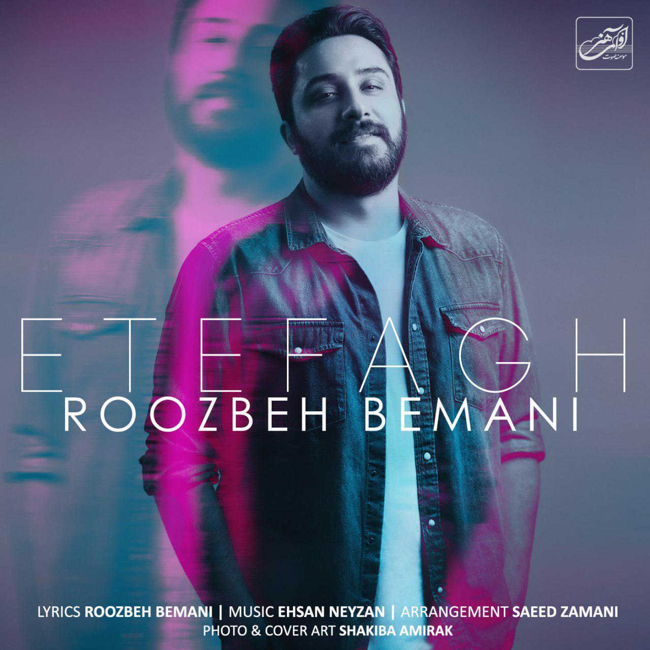 Roozbeh Bemani – Eefagh