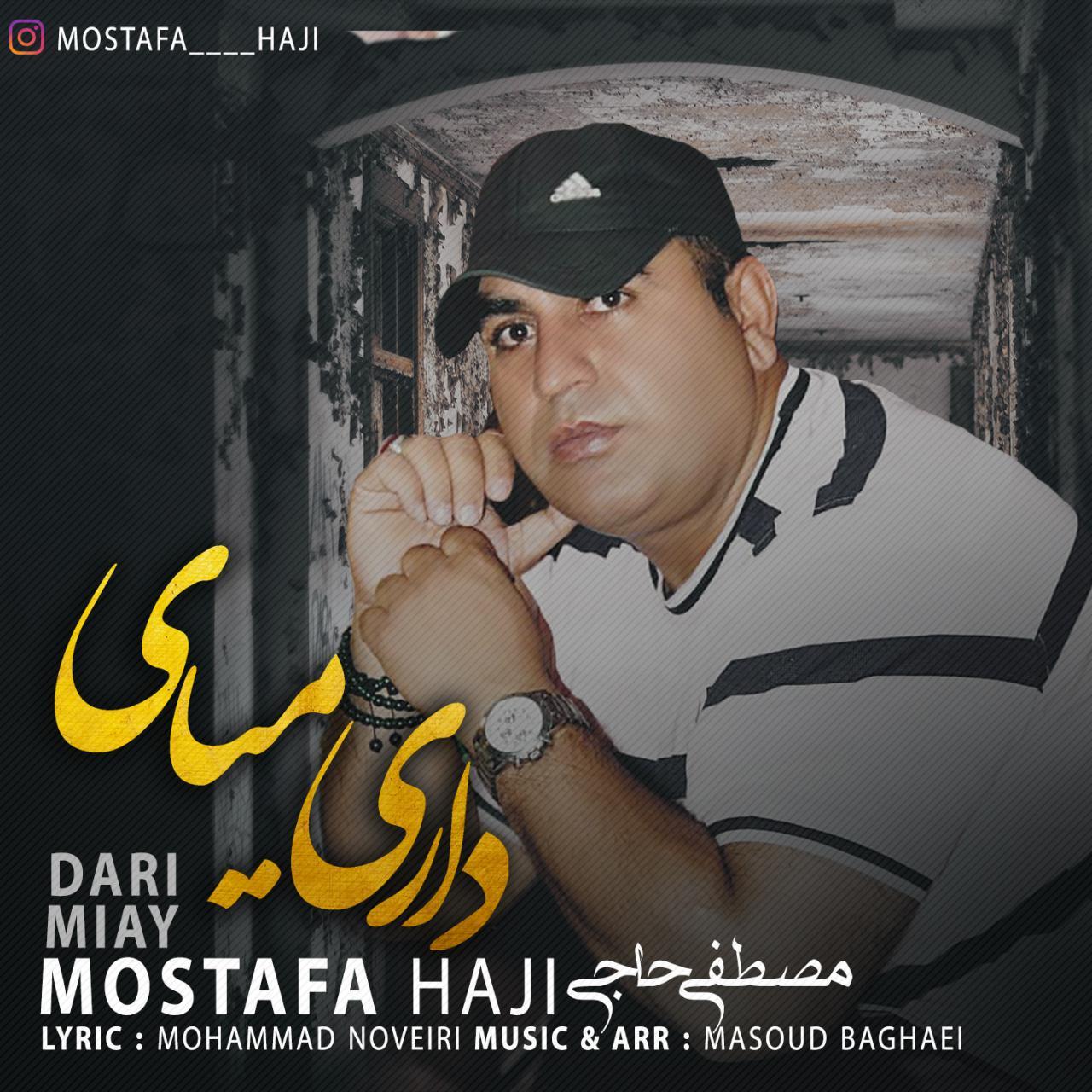 Mostafa Haji – Dari Miay