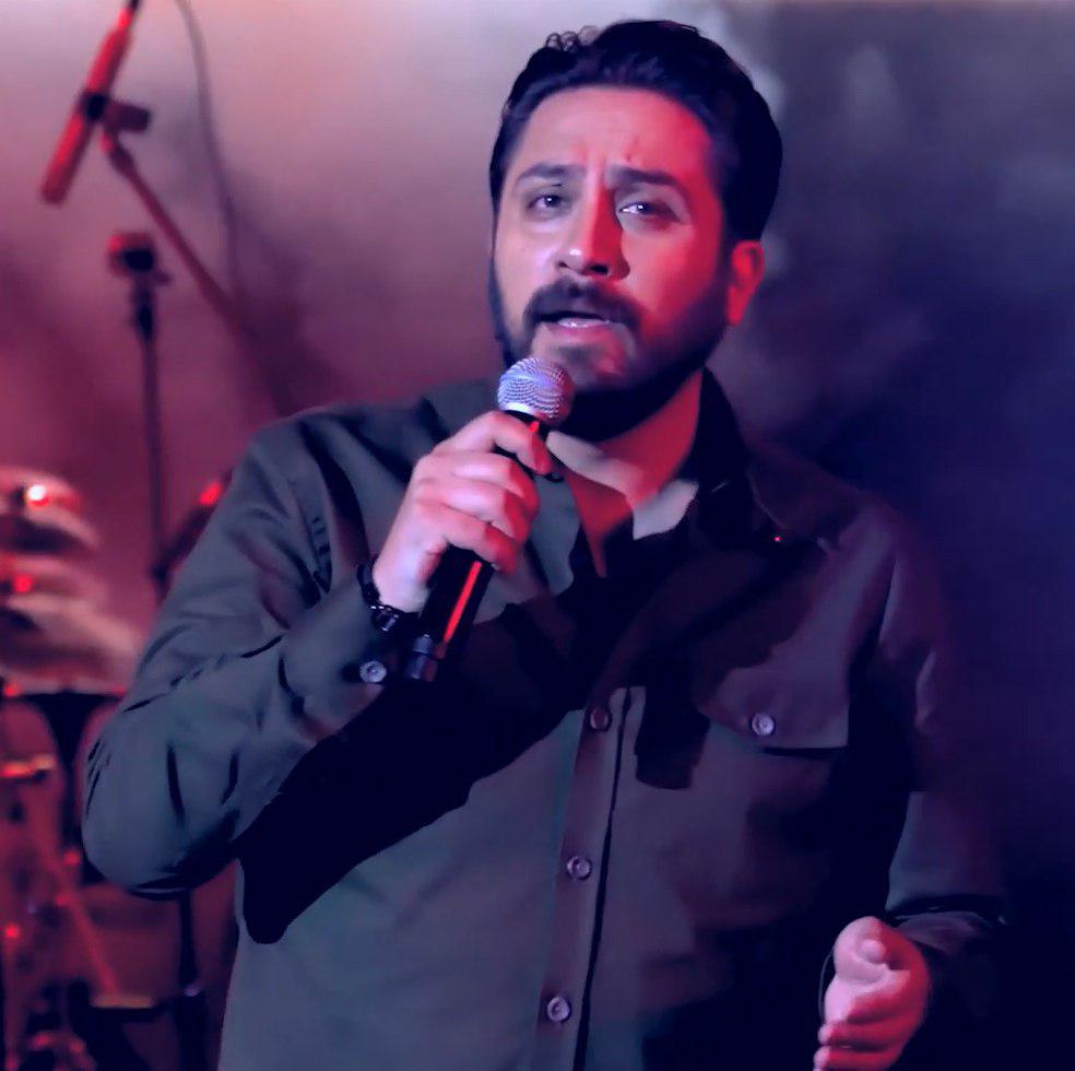 Roozbeh Bemani – Shelik (Live)