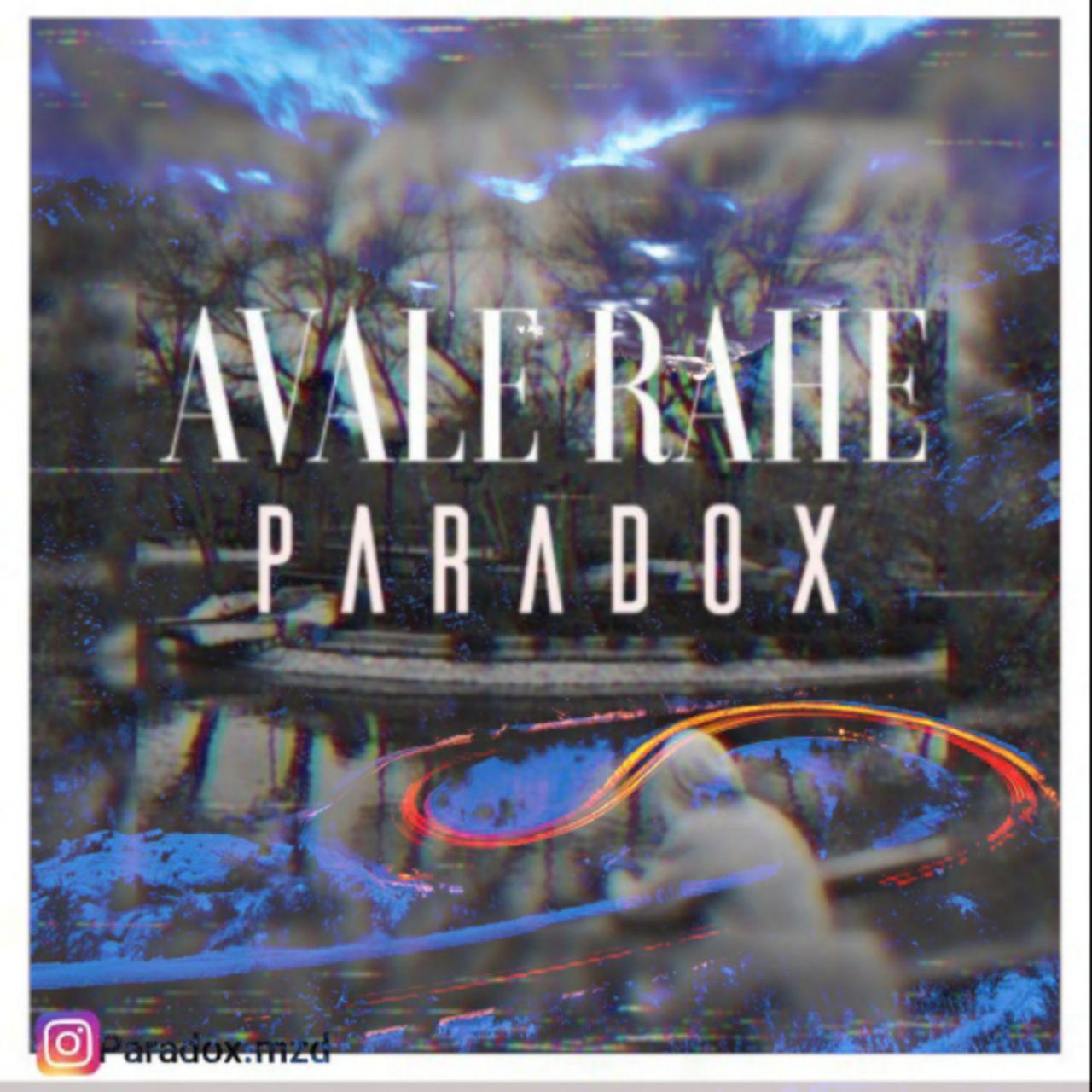 Paradox – Avale Rahe