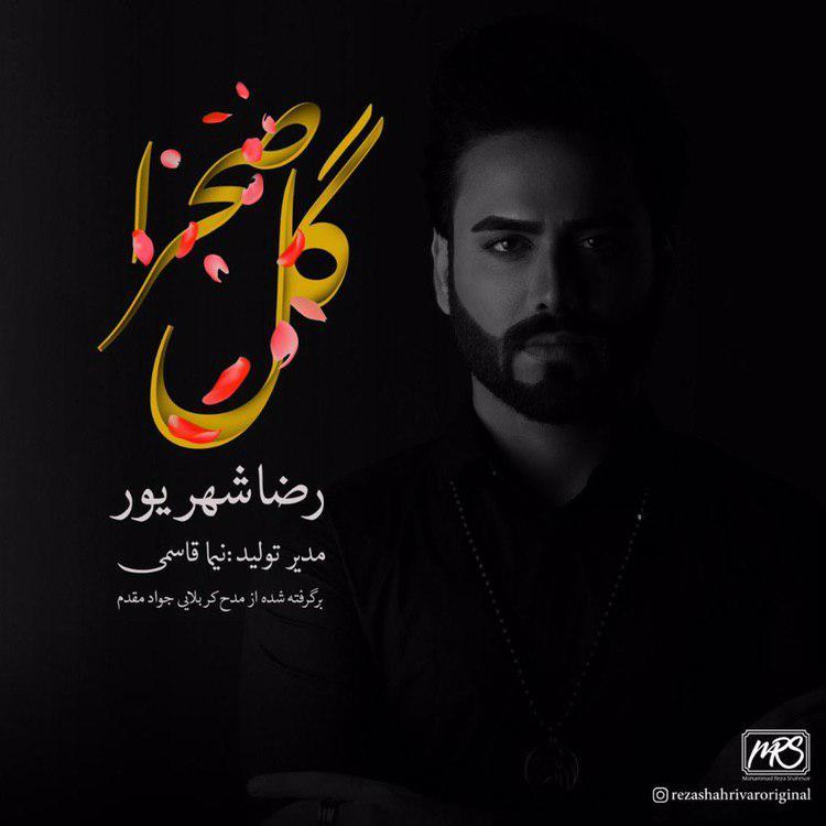 Reza Shahrivar – Gole Sahra