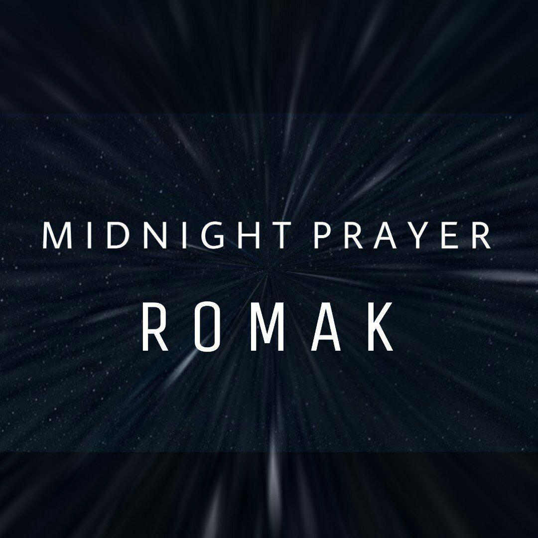 Romak – Midnight Prayer