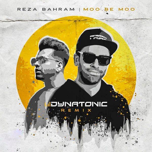 Reza Bahram – Moo Be Moo (Dynatonic Remix)